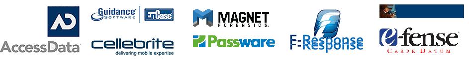 Computer Forensics Technolgy Partners